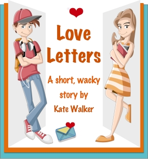 Love Letters - Kate Walker