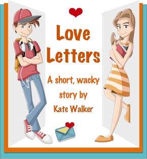 Love Letters - Kate Walker